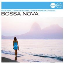 Various - Bossa Nova (Jazz Club)