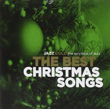 Various - The Best Christmas Songs (Jazz Gold)