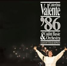 Caterina Valente ´86 & The Count Basie Orchestra