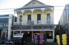 Private New Orleans City Tour with Local Expert...